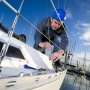 Technical Service on Yacht Maintenance and Repair